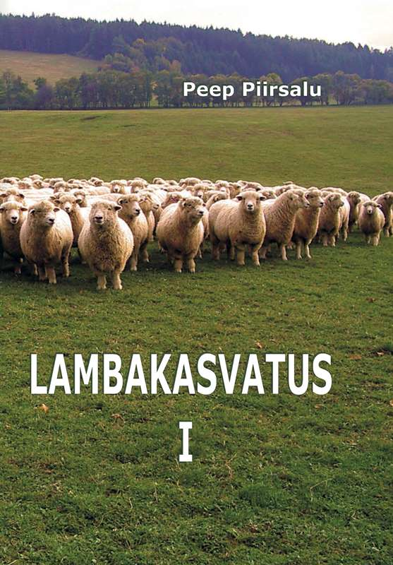 Lambakasvatus I